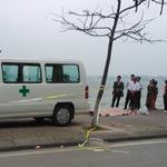 Tin tức trong ngày - Hà Nội: Phát hiện xác chết nổi trên Hồ Tây
