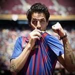 """Bóng đá - Để hạ Milan, Barca cần Cesc """"lên đồng""""?"""