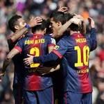 Bóng đá - Barca: Ma trận chờ Milan