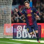 Bóng đá - Barca: Khi bàn thắng là lẽ sống
