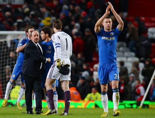 "Chelsea: Hãy tin 3 ""số 10"" - 2"