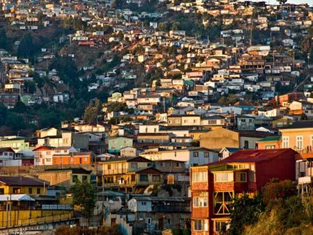 Valparaíso - Thành phố của sắc màu và nghệ thuật - 3