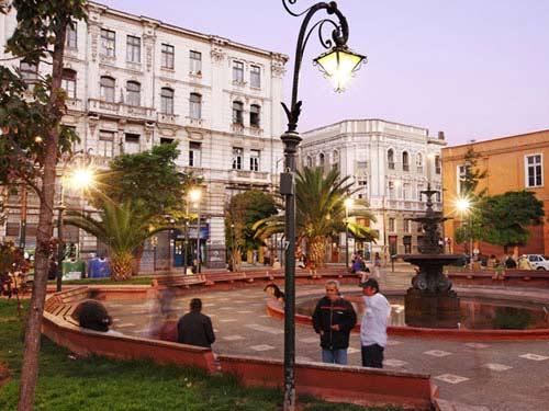Valparaíso - Thành phố của sắc màu và nghệ thuật - 5