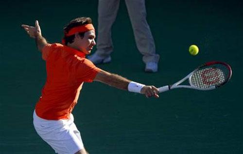 Federer - Dodig: Băng băng tiến bước (V3 Indian Wells) - 1