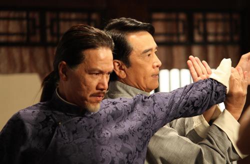 Nữ quyền: Đậm đặc võ thuật TVB - 3