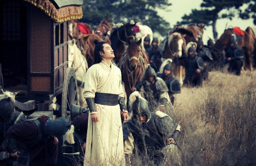 Tân Tam Quốc: Siêu phẩm truyền hình - 2