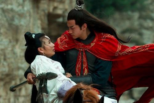 Tân Tam Quốc: Siêu phẩm truyền hình - 3