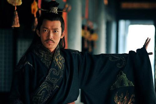 Tân Tam Quốc: Siêu phẩm truyền hình - 8