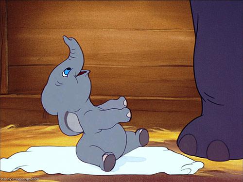 Trailer phim: Dumbo - 1