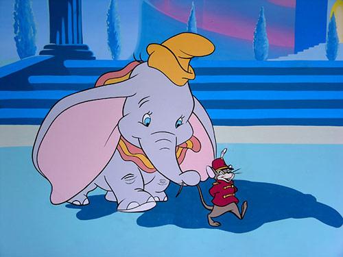 Trailer phim: Dumbo - 2