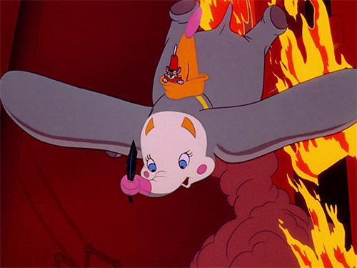 Trailer phim: Dumbo - 3