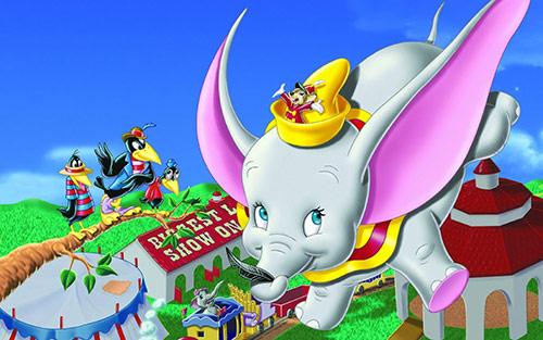 Trailer phim: Dumbo - 4