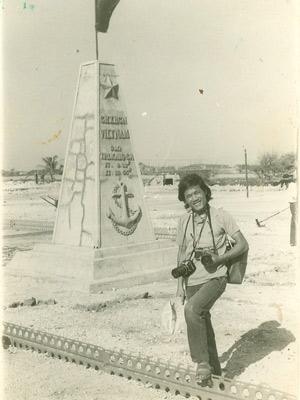 Đến Gạc Ma, những ngày tháng 3/1988 (P1) - 2
