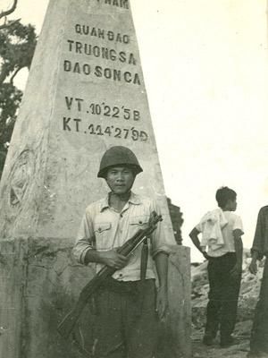 Đến Gạc Ma, những ngày tháng 3/1988 (P1) - 3