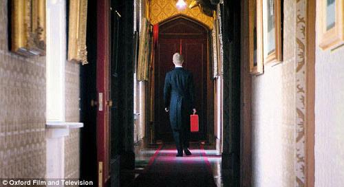 Ngắm phòng khách của Nữ hoàng Anh - 12