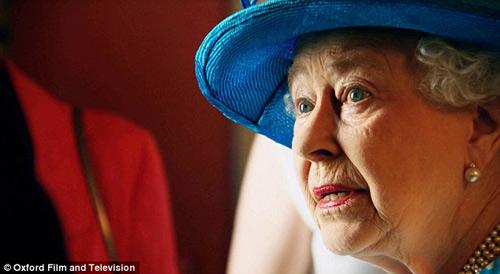 Ngắm phòng khách của Nữ hoàng Anh - 9