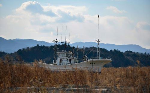 """Bên trong thị trấn """"ma"""" ở Nhật Bản - 13"""