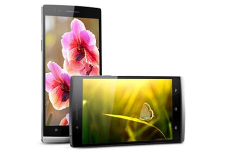 OPPO: Cái tên mới trong làng Android - 3
