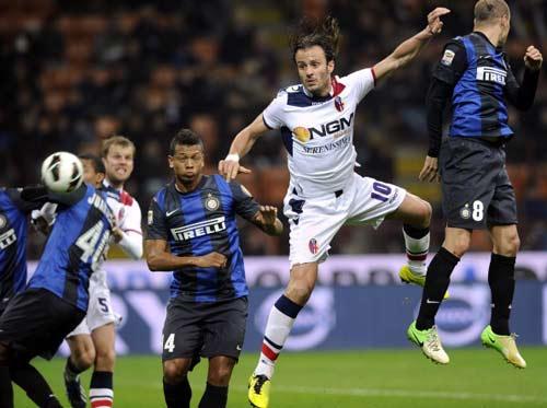 Inter: Cuộc cách mạng thất bại - 1