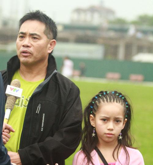 ĐTVN: 2 cầu thủ Việt kiều tự tin trở lại - 2