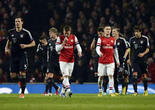 Arsenal: Mang tinh thần Gooner tới Munich - 1