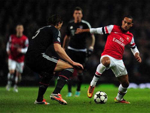 Arsenal: Mang tinh thần Gooner tới Munich - 2