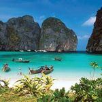 Du lịch - 5 địa danh hút khách du lịch nhờ các bộ phim nổi tiếng