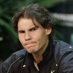 Thể thao - HOT: Nadal hoảng sợ vì động đất