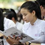 Giáo dục - du học - Hơn 2.000 chỉ tiêu vào ĐH Hà Nội năm 2013