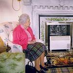 Tin tức trong ngày - Ngắm phòng khách của Nữ hoàng Anh