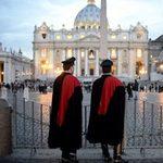 Tin tức trong ngày - Dịch vụ tắm hơi đồng tính trong Vatican