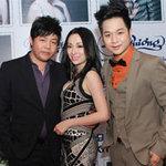 Ca nhạc - MTV - Quang Lê về nước mừng Tuấn Du
