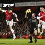 Bóng đá - Arsenal: Mang tinh thần Gooner tới Munich