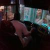 """""""Quan tài bay đêm"""": Gửi mạng cho tài xế"""