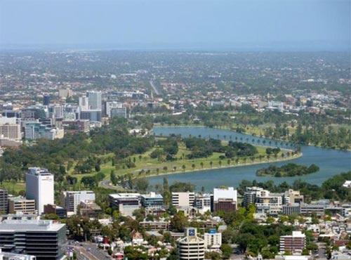 Khai cuộc Australian GP: Melbourne vẫy gọi - 3