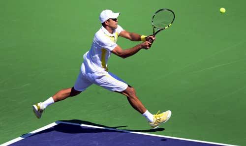 HOT: Nadal tham dự Barcelona Open - 1
