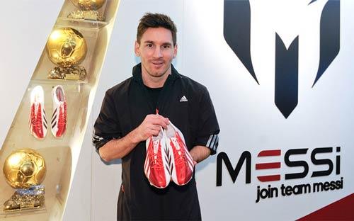 Vì sao Messi thăng hoa? - 2