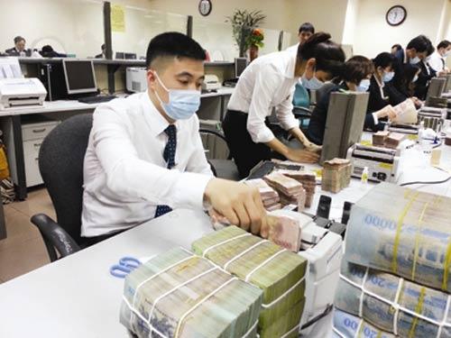 Nợ xấu: Khả năng mất trắng trăm nghìn tỷ - 1