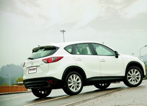 Thị trường ôtô VN sẽ tăng trưởng 10% năm 2013 - 2