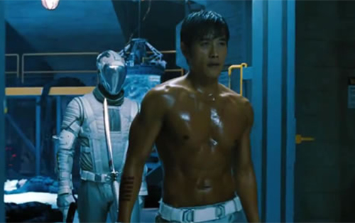 Lee Byung Hun được Hollywood ca tụng - 4