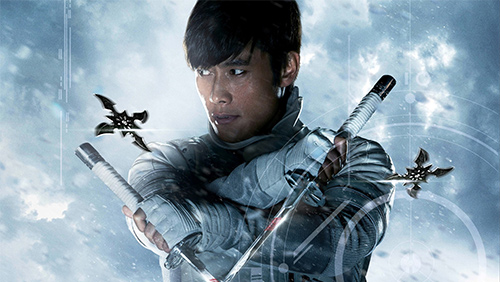 Lee Byung Hun được Hollywood ca tụng - 2
