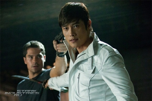 Lee Byung Hun được Hollywood ca tụng - 3