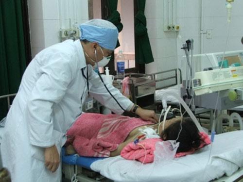 Đề phòng nguy cơ mắc cúm A/H5N1 - 1