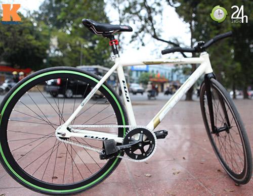 Chất chơi với xe đạp Fixed Gear - 1