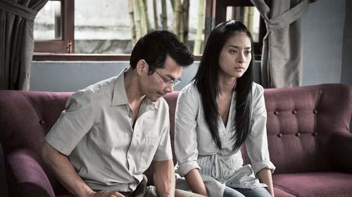 Phim Việt: Sao nam ngày càng mất thế - 2