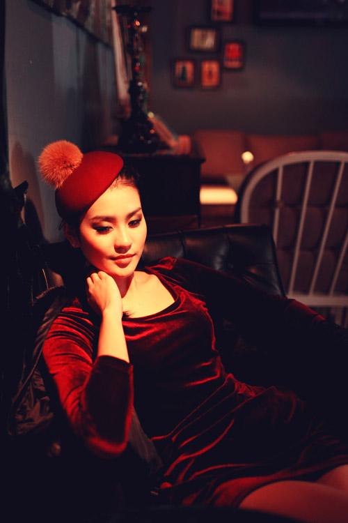 """Tuổi 19 xinh, """"sành"""" của Hà Phương - 8"""