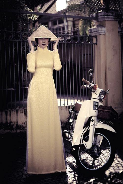 Mẫu Việt hóa phụ nữ Sài Gòn xưa - 3
