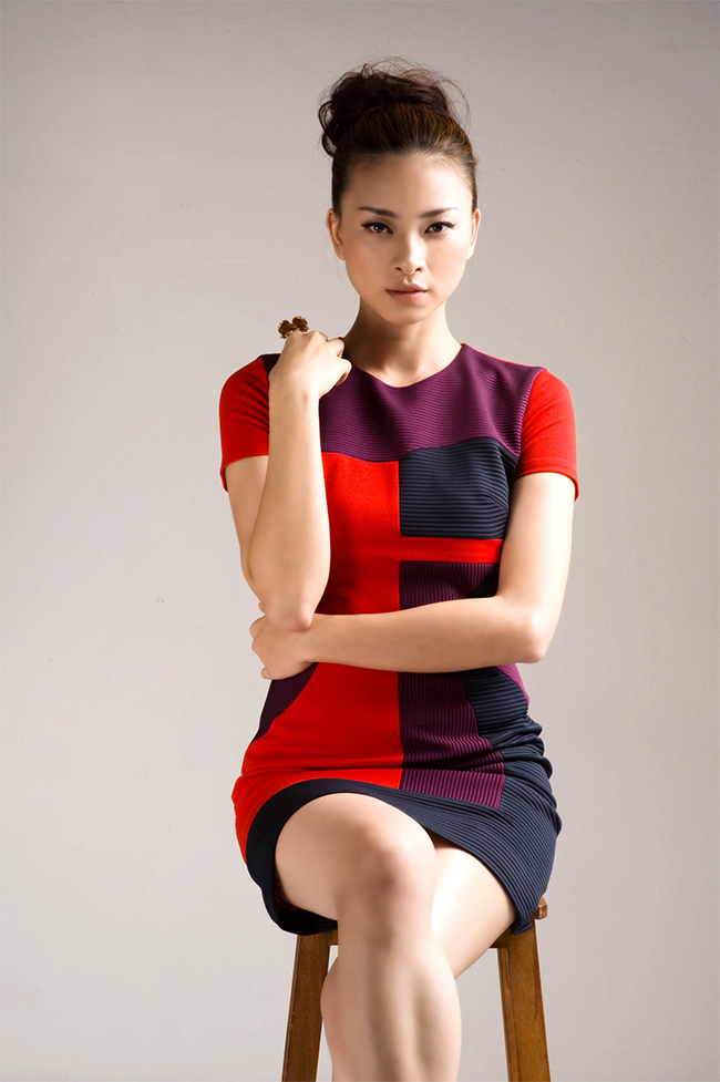 Cô sẽ đảm nhận vai nữ chính trong bộ phim điện ảnh Lửa phật, dự kiến phát hành vào giữa năm nay