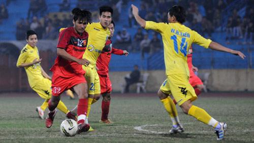 Đưa ĐT Việt Nam về miền bóng đá nữ - 1