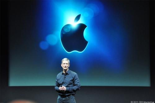 """Apple cũng bị """"chảy máu"""" chất xám - 1"""
